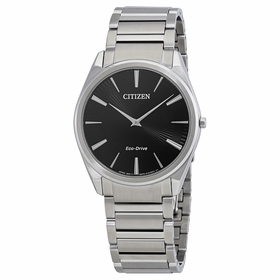 Citizen AR3070-55E Stiletto Mens Eco-Drive Watch