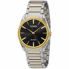 Citizen AR3074-54E Stiletto Mens Eco-Drive Watch