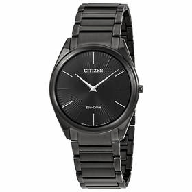 Citizen AR3075-51E Stiletto Mens Eco-Drive Watch