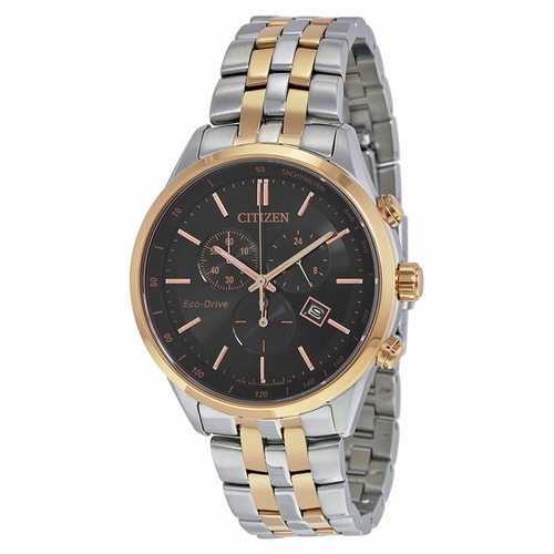 Citizen AT2146-59E Sapphire Mens Chronograph Eco-Drive Watch