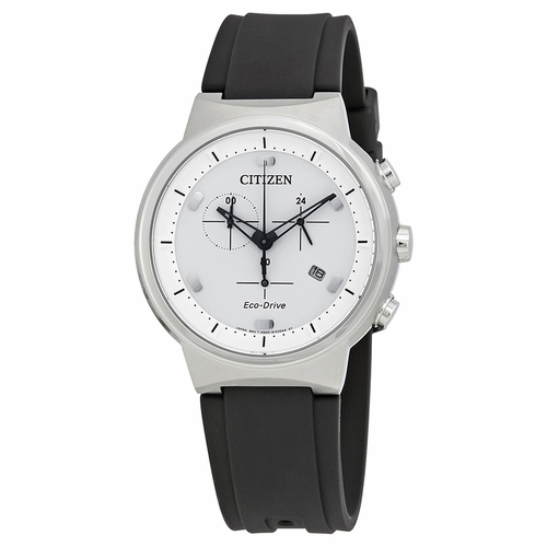 Citizen AT2400-05A Paradex Mens Chronograph Eco-Drive Watch
