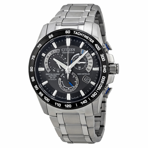Citizen AT4010-50E Chronograph Eco-Drive Watch