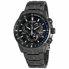 Citizen AT4127-52H PCAT Mens Chronograph Quartz Watch