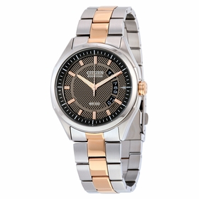 Citizen AW1146-55H HTM Mens Eco-Drive Watch