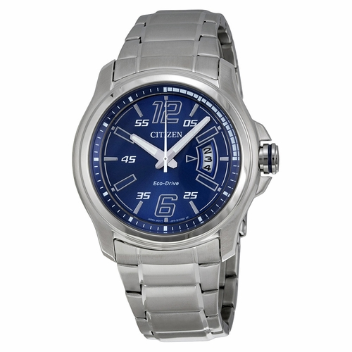Citizen AW1350-83M Eco-Drive Mens Eco-Drive Watch