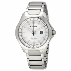 Citizen AW1540-88A Eco-Drive Mens Quartz Watch