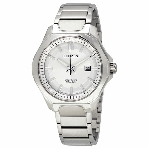 Citizen AW1540-88A Eco-Drive Mens Eco-Drive Watch