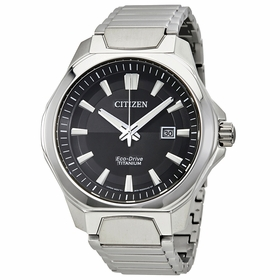 Citizen AW1540-88E Eco-Drive Mens Quartz Watch