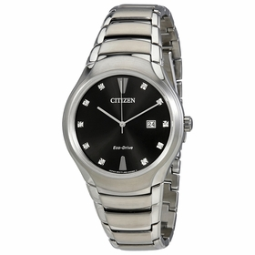 Citizen AW1550-50E Paradigm Mens Eco-Drive Watch