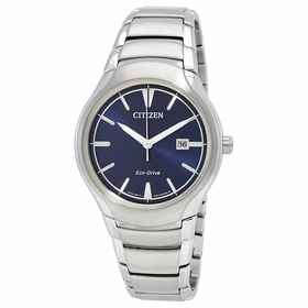Citizen AW1550-50L Eco-Drive Mens Eco-Drive Watch