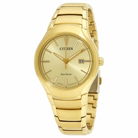 Citizen AW1552-54P Paradigm Mens Eco-Drive Watch