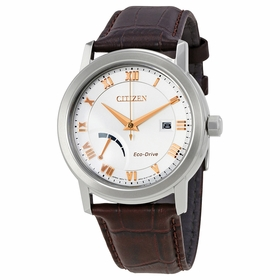 Citizen AW7020-00A Eco-Drive Mens Eco-Drive Watch