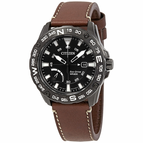 Citizen AW7045-09E PRT Mens Eco-Drive Watch
