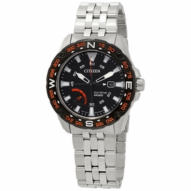 Citizen AW7048-51E PRT Mens Eco-Drive Watch