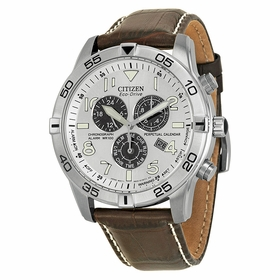 Citizen BL5470-06A Perpetual Calendar Mens Chronograph Eco-Drive Watch