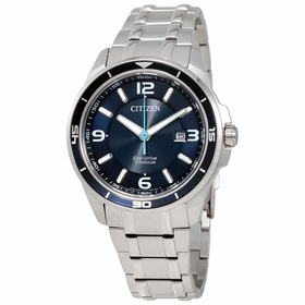 Citizen BM6929-56L TI+IP Mens Quartz Watch