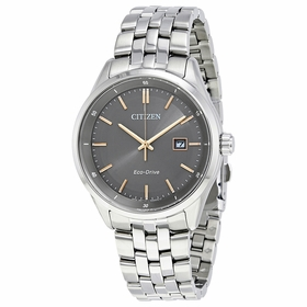 Citizen BM7251-53H Contemporary Dress Mens Eco-Drive Watch