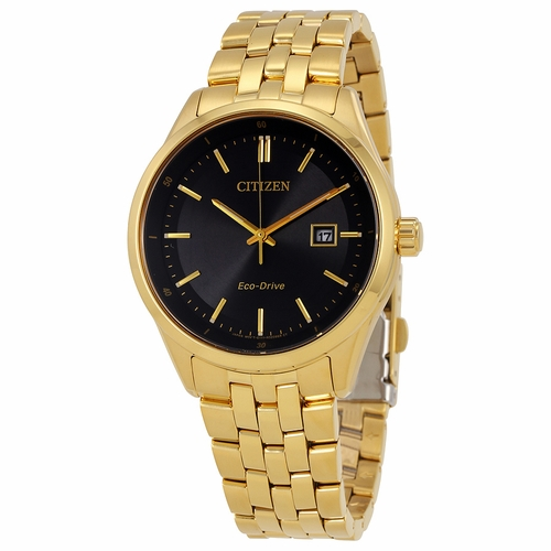 Citizen BM7252-51E Contemporary Dress Mens Eco-Drive Watch