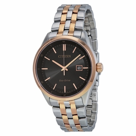 Citizen BM7256-50E Mens Bracelet Mens Eco-Drive Watch