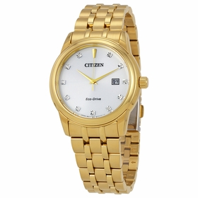 Citizen BM7342-50A Diamond Mens Eco-Drive Watch