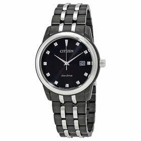 Citizen BM7348-53E Corso Mens Eco-Drive Watch