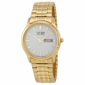 Citizen BM8452-99P Mens Bracelet Mens Eco-Drive Watch