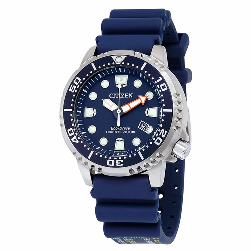 Citizen BN0151-09L Promaster Mens Eco-Drive Watch
