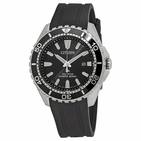 Citizen BN0190-07E Promaster Diver Mens Eco-Drive Watch
