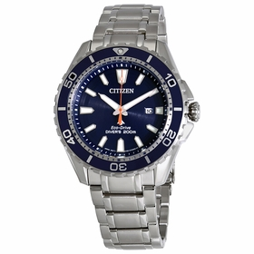 Citizen BN0191-55L Promaster Diver Mens Eco-Drive Watch