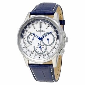 Citizen BU2020-02A Calendrier Mens Eco-Drive Watch