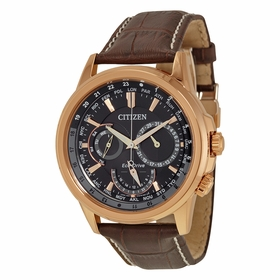 Citizen BU2023-04E Calendrier Mens Eco-Drive Watch
