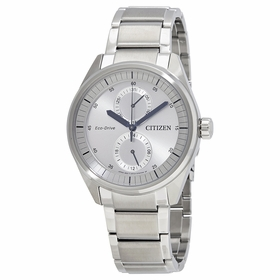Citizen BU3010-51H Paradex Mens Eco-Drive Watch