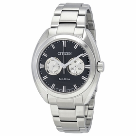 Citizen BU4010-56E Paradex Mens Eco-Drive Watch