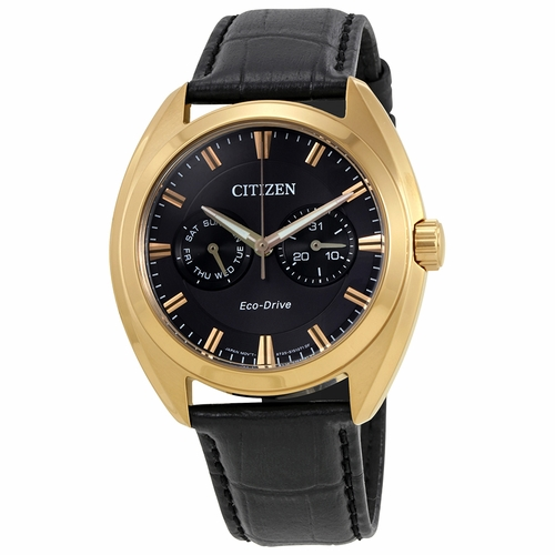 Citizen BU4013-07H Paradex Mens Eco-Drive Watch