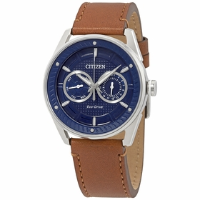 Citizen BU4020-01L CTO Mens Quartz Watch