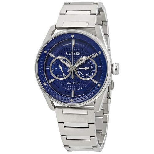 Citizen BU4020-52L CTO Mens Quartz Watch