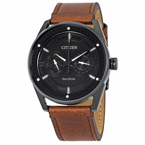 Citizen BU4025-08E CTO Mens Eco-Drive Watch