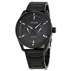 Citizen BU4025-59E CTO Mens Eco-Drive Watch