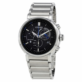 Citizen BZ1000-54E Proximity Mens Chronograph Eco-Drive Watch