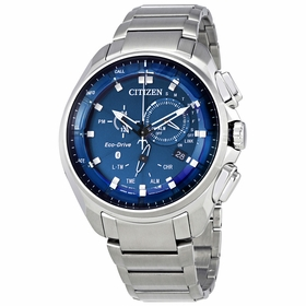 Citizen BZ1021-54L Proximity Pryzm Mens Chronograph Eco-Drive Watch