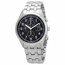 Citizen CA0620-59H Chandler Mens Chronograph Eco-Drive Watch