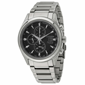 Citizen CA0650-58E Chandler Mens Chronograph Quartz Watch