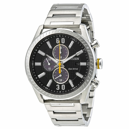Citizen CA0660-54E CTO Mens Chronograph Quartz Watch