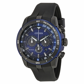 Citizen CA4155-12L Ecosphere Mens Chronograph Eco-Drive Watch