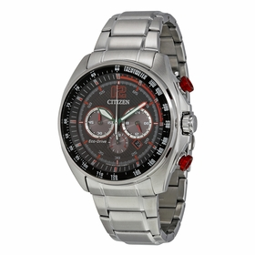 Citizen CA4190-54E WDR Mens Chronograph Eco-Drive Watch