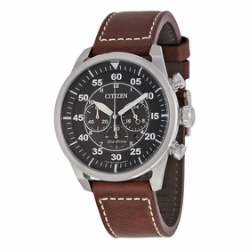 Citizen CA4210-24E Avion Mens Chronograph Eco-Drive Watch