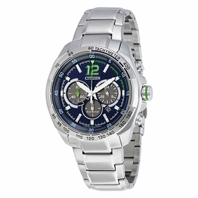 Citizen CA4230-51L  Mens Chronograph Quartz Watch