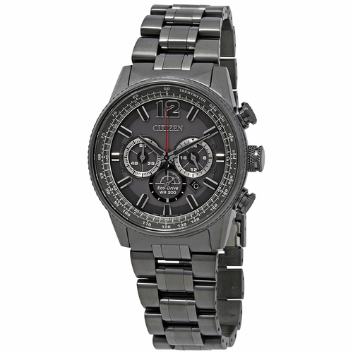 Citizen CA4377-53H Nighthawk Mens Chronograph Quartz Watch