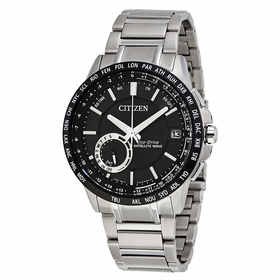 Citizen CC3005-85E Satelite Wave Mens Eco-Drive Watch