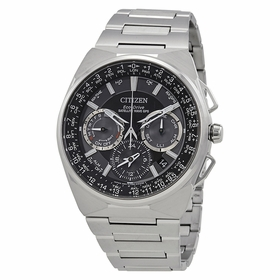 Citizen CC9008-50E Satellite Wave F900 Mens Chronograph Eco-Drive Watch